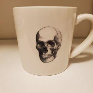 Skull Mug by Magenta